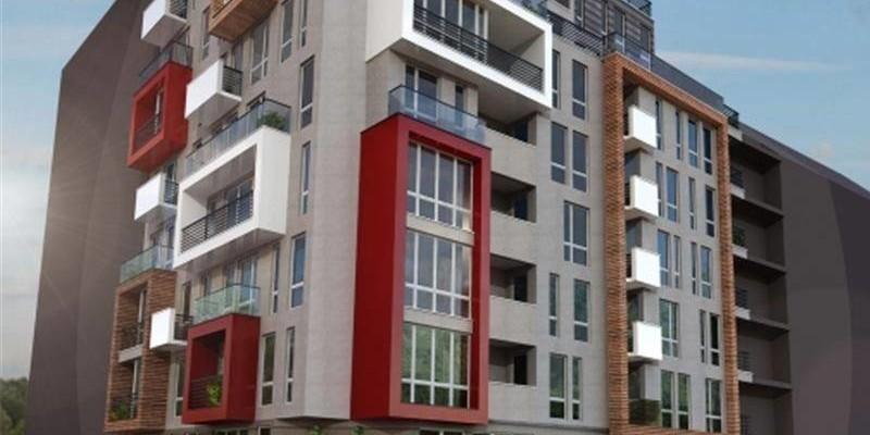 апартаменти двустайни