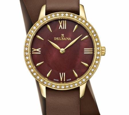 часовници златни
