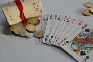 теглене на пари