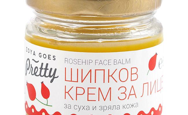 крем за лице