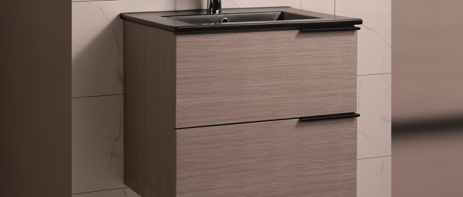 PVC шкаф за баня